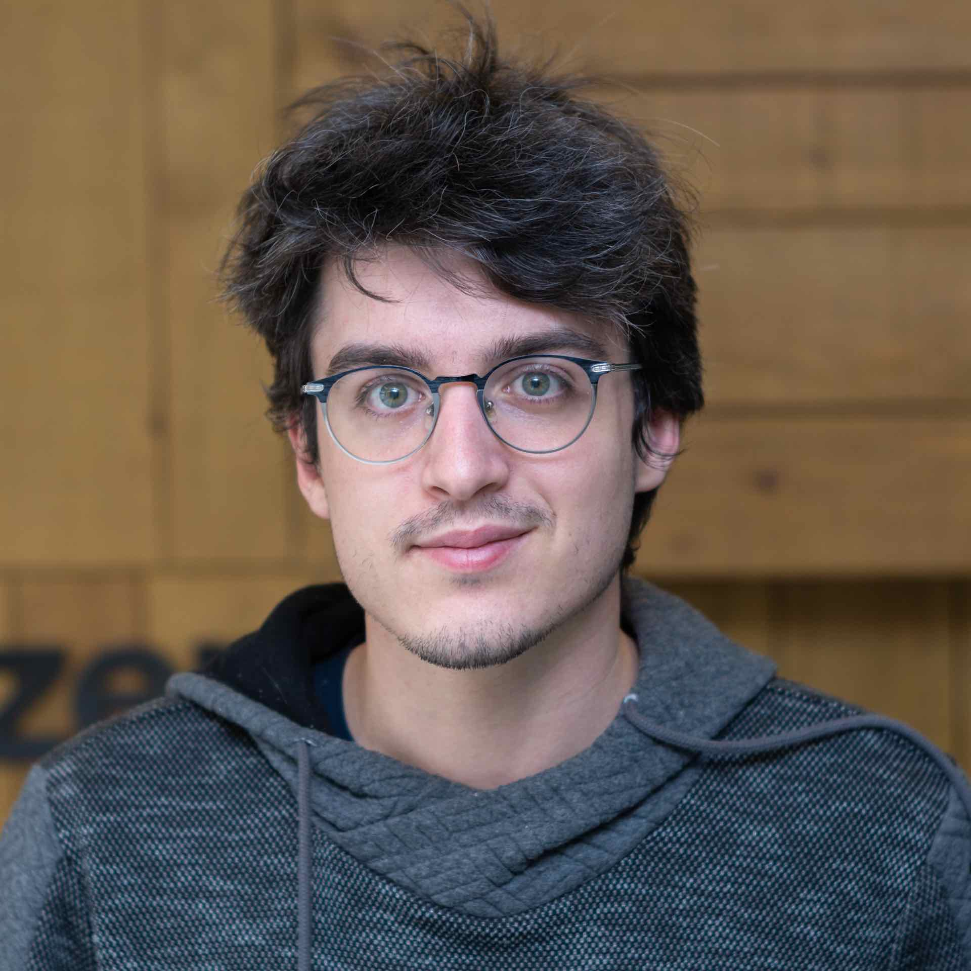 Andrea Vaglio