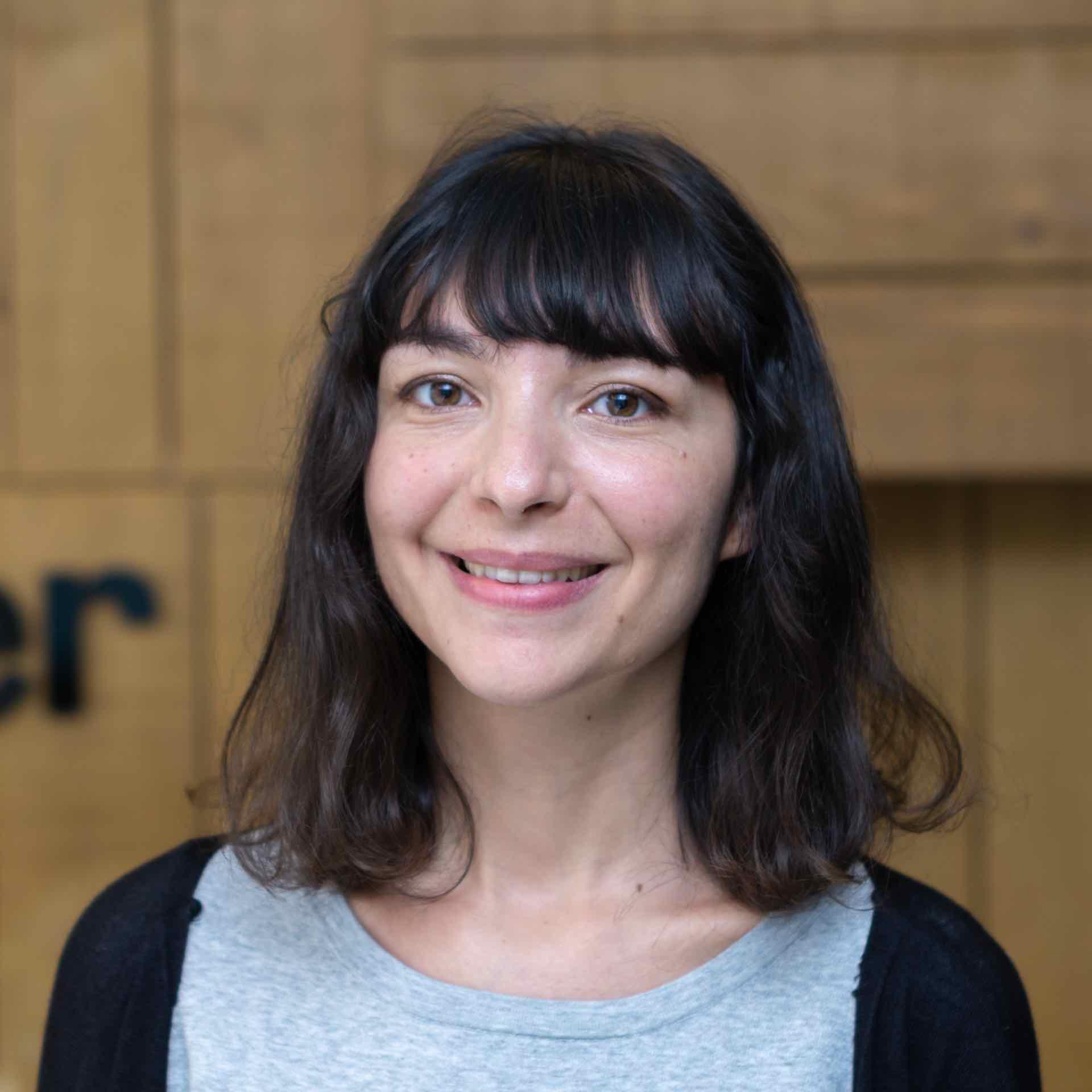 Elena V. Epure