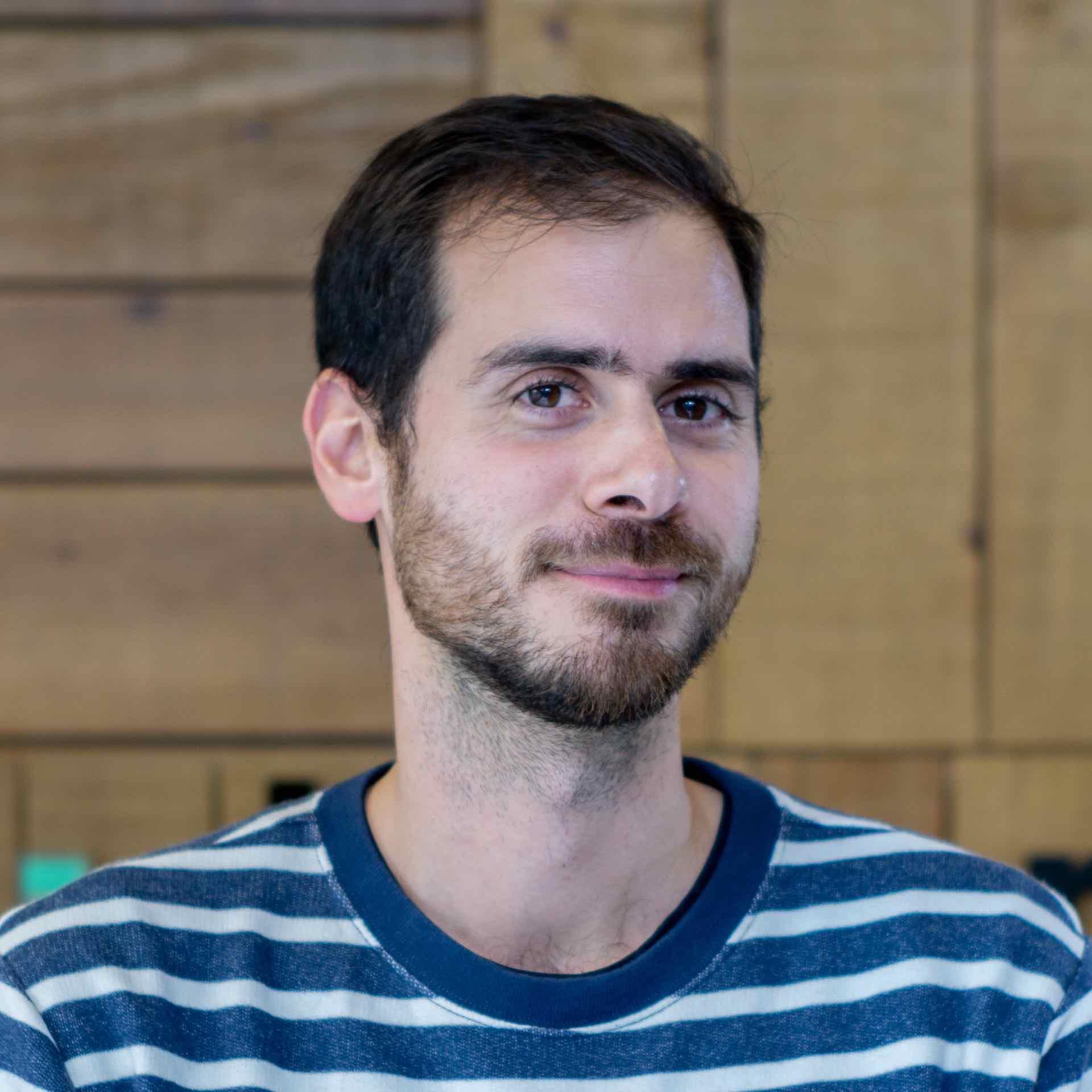 Manuel Moussallam